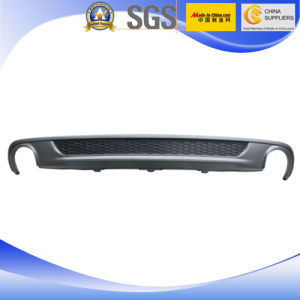"High Quality A6 2013-2014"" Sport Rear Car Front Lip Bumper Spoiler pictures & photos"
