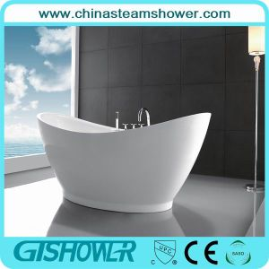American Standard Acrylic Freestanding Bath (KF-720A) pictures & photos
