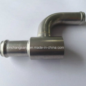 Stainless Steel Deep Drawing and Furnace Brazing Parts pictures & photos