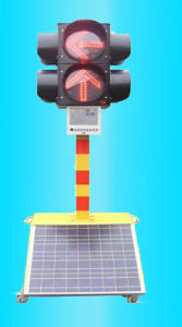 Mobile Solar LED Light and Signs