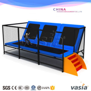 Kids Indoor Trampoline for Hot Selling pictures & photos