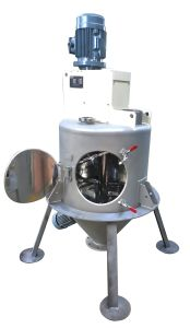 Explosion Proof Vertical Ribbon Mixer (GPH) pictures & photos