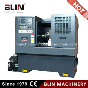 High Precision Small CNC Lathe Machine with Tailstock (BL-Q6130/6132) pictures & photos