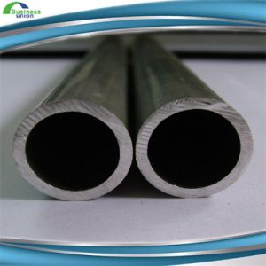 S355j2h Black Seamless/Stainless Steel Tube/Pipe pictures & photos