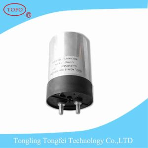 (DC-Link) Power Capacitor with Certificate pictures & photos