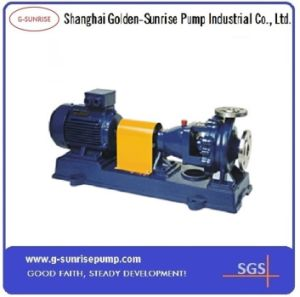Ih Series Single Stage Single-Suction Cantilever Type Chemical Centrifugal Pump