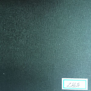 Synthetic Leather (Z86#) for Furniture/ Handbag/ Decoration/ Car Seat etc pictures & photos