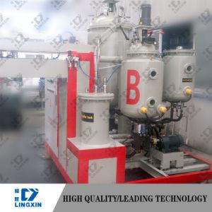 Polyurethane Elastomer Casting Molding Machine pictures & photos