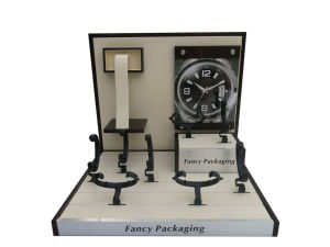 Guangzhou Huaxin Wholesale Popular Small Watch Display pictures & photos