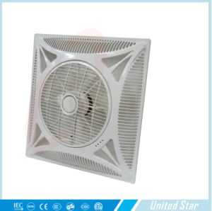 United Star 2015 14′′ Electric Wood Color Ceiling Fan Uscf-162 pictures & photos