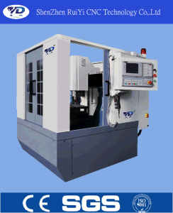 High Precision CNC Milling Machine (RY650A)