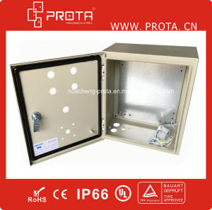 Waterproof Box Electrical Control Enclosure IP66 Distribution Box pictures & photos