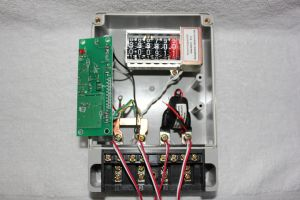 Stepper Motor Counter with 200: 1 pictures & photos