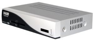 Dreambox 500-S/C/T Linux Set-Top-Box