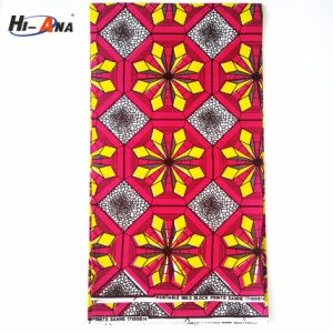Strict QC 100% Hot Selling Cotton Fabric Print pictures & photos