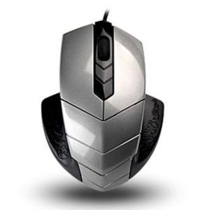 Special Shape Model of 3D USB Mouse for Computer pictures & photos