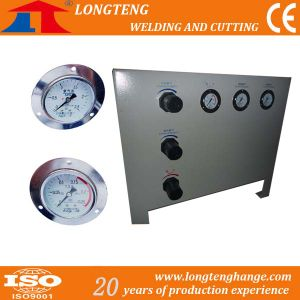 Psi Gas Pressure Gage /Gauge for CNC Cutting Machine pictures & photos