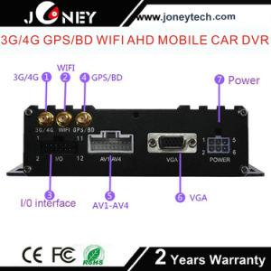 Top Quantity Security DVR 4G/GPS/WiFi Car Recorder pictures & photos