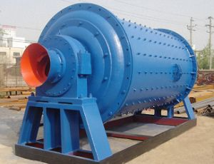 Ball Mill of Slag Powder Production Line pictures & photos