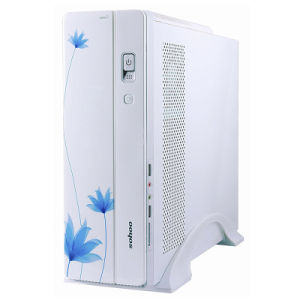 Computer Case S601-White pictures & photos