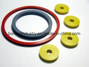 EPDM Rubber Gasket Rubber Flat Washer NBR Flat Washer Seals pictures & photos