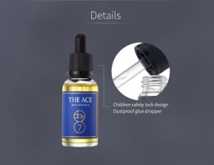Top Quality Day 7 DIY French Macaron Flavor 10ml E Liquid British Style E Juice pictures & photos