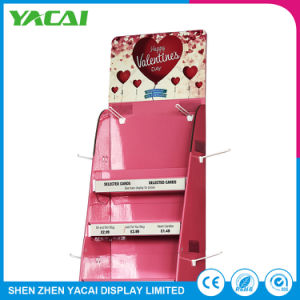 Wholesale Speciality Stores Products Rack Make up Display Holder pictures & photos