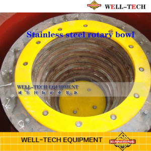 Jiangxi Gandong Centrifugal Concentrator with Auto Discharge for Sale pictures & photos