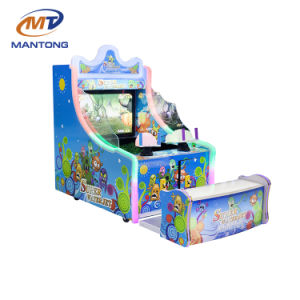 Cool Appearance Redemption Game Machine Arcade Coin Operated Shooting Water Game Machine pictures & photos