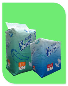 High Absorption Adult Diaper for Incontinence People pictures & photos