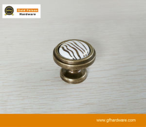 New Design High Quality Cabinet Handle/ Knob Handle (C939 AB) pictures & photos