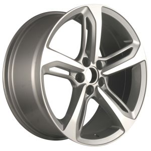18inch and 19inch Alloy Wheel Replica Wheel for Audi 2015 RS7 pictures & photos