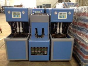 OEM Price of Pet Bottle Blowing Molding Machine pictures & photos
