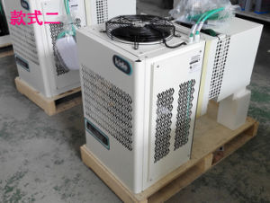 Monoblock Commercialcompact Refrigeration Wall Equipment for Cold Room pictures & photos