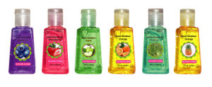 Waterless Hand Sanitizer & Cleaning Gel pictures & photos