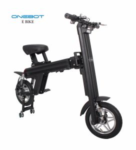 New Products Smart Electric Scooter Folding Electric Bike 2017 for Adult pictures & photos