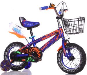 Kids Children Bike Bicycle Kids BMX Cyle Bicycle with Factory Price pictures & photos