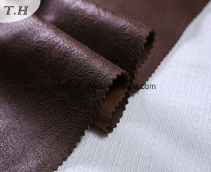 Chair Seat Cover Fabric Suede Leather by Ftx37341 pictures & photos