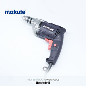 10mm 550W Steel Chuck Electric Impact Drill & Drill (ED002) pictures & photos