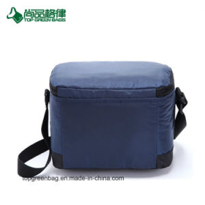 Top Quality Customized Nylon Coolbag Picnic Beer Cooler Bag pictures & photos