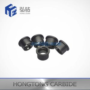 Moon-Shape Tungsten Carbide Wire Guide Inserts/Wheel pictures & photos