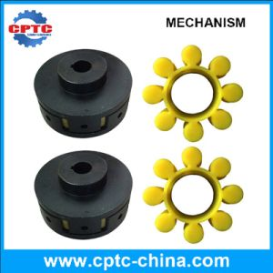 Low Price Coupling with Rubber pictures & photos