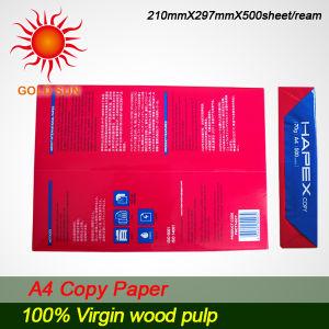 Mixed Pulp B Grade Copy Paper (CP0020) pictures & photos