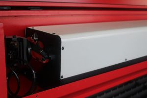 CO2 CNC Laser Engraving Cutting Machine for Acrylic/Wood Board pictures & photos
