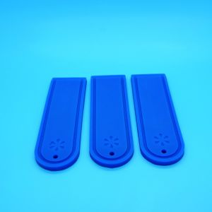 Reusable and Washable Alen H3 Silicone RFID Laundry Tag pictures & photos