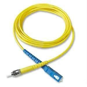 High Quality Sc to FC 10g Multi-Mode Optical Fiber Jumper pictures & photos