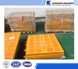 De-Watering Screen, Environmental Material, Polyurethane Screen pictures & photos