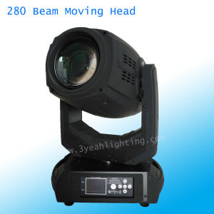 10r 280 Spot Wash Beam Moving Head Light pictures & photos