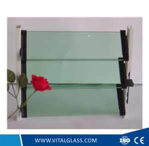 Clear/ Tinted Louver Glass for Windows Glass pictures & photos