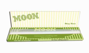 OEM 13 GSM 100% Pure Hemp Slowing Burning Cigarette Rolling Paper pictures & photos